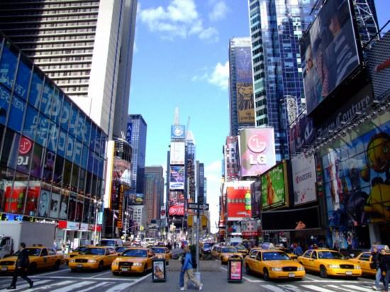 Los verdaderos mejores planes para Marzo – Abril en Nueva York: